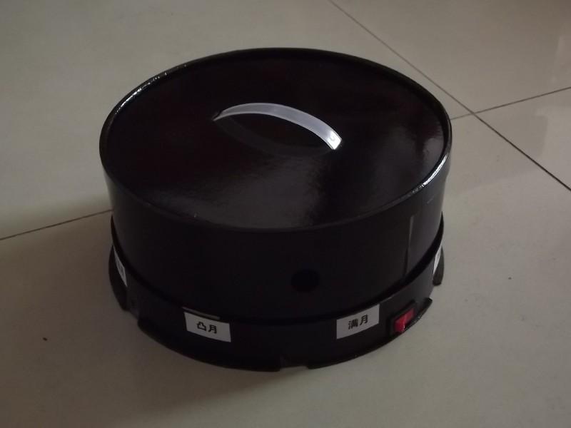 自制月相盒产品