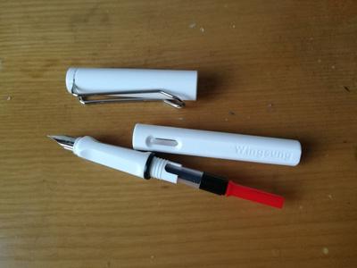 永生钢笔2